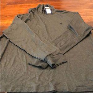 Brand new Ralph Lauren. Polo turtle neck tee shirt